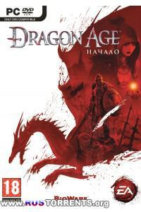 Dragon Age: Origins + Dragon Age: Awakening + DLC (L)