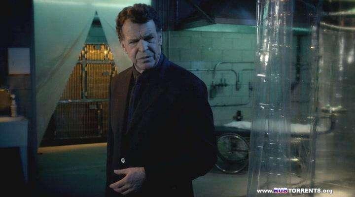 Темные материи. Запутанные, но правдивые [S01-02] | HDTVRip | P1