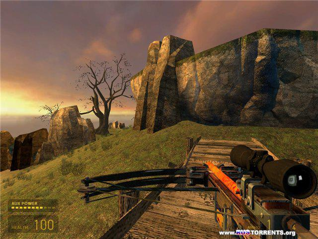 Half-Life 2 Deathmatch Patch v1.0.0.39