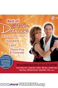 VA - Get the Dance - Best of by Markus Schoffl | MP3