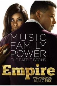 Империя [01 сезон: 01-12 серии из 12 + Дополнительные материалы] | WEB-DL 720p | Amedia