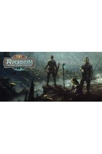 Avernum: Escape From the Pit v1.0.3 | Android