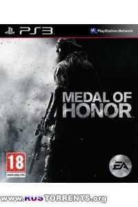 Medal of Honor | PS3