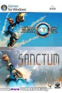 Sanctum [v 1.5.22889 + 11 DLC] | PC | RePack от Fenixx