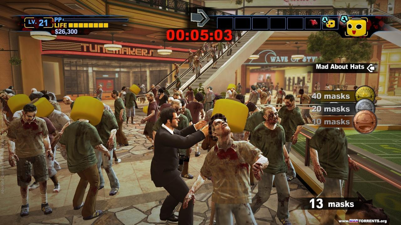 Dead Rising 2: Dilogy | PC | RePack от R.G. Механики