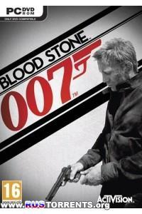 James Bond: Blood Stone | PC | Лицензия