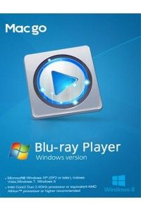 Macgo Windows Blu-ray Player 2.11.1.1820 RePack by D!akov