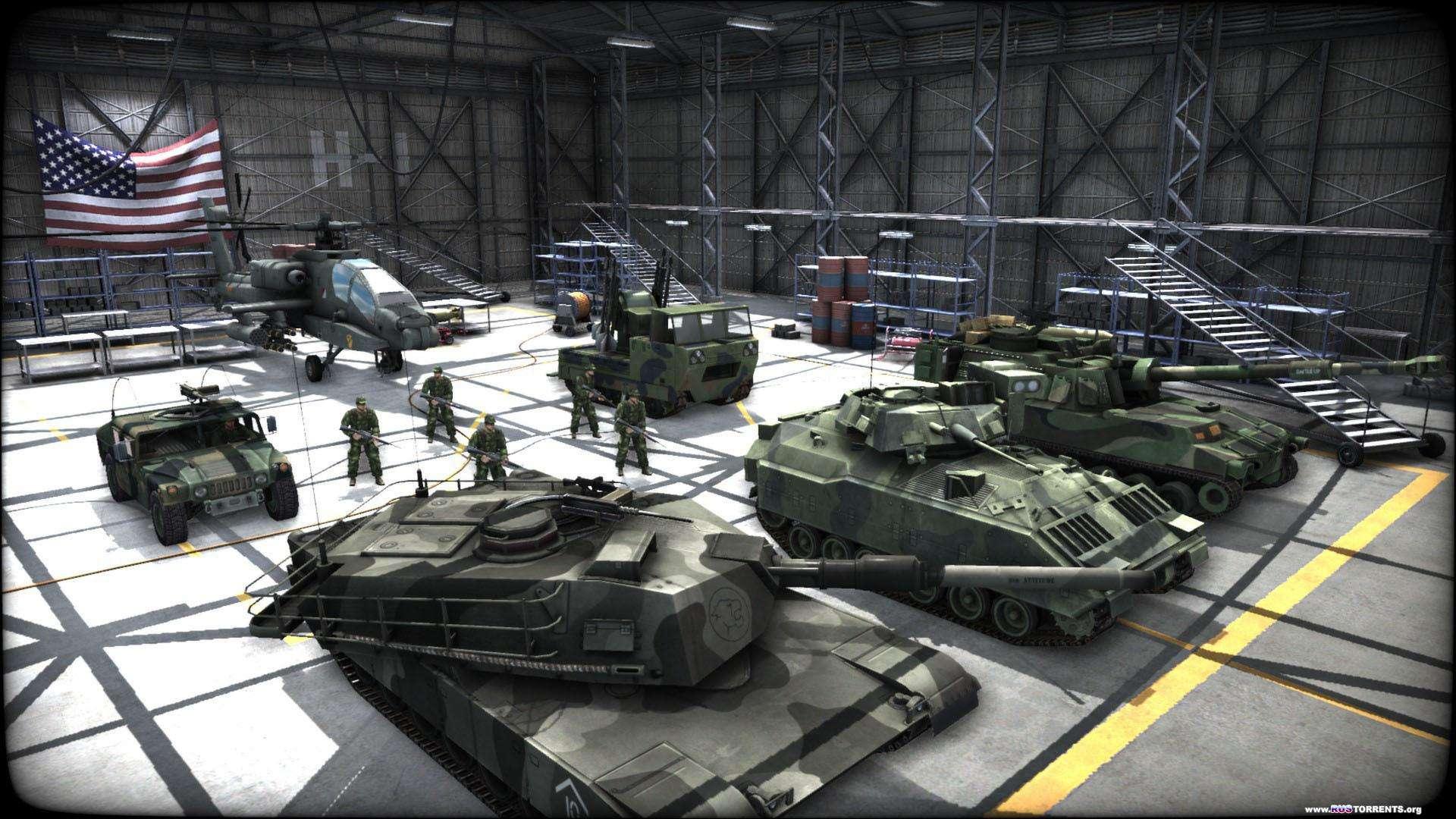 Wargame: Airland Battle | PC | RePack �� Fenixx