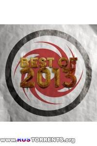 VA - Black Hole Recordings Best of 2013