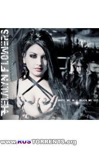 Helalyn Flowers - White Me In / Black Me Out (Deluxe Limited Edition) 2CD