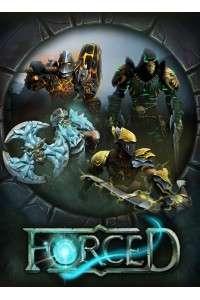 Forced: Slightly Better Edition | PC | RePack от R.G. Механики