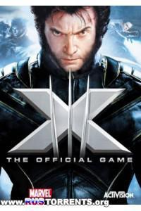 X-Men: The Official Game | PC