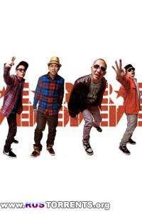 Far East Movement - Дискография