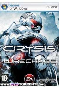 Crysis Wreckage (MULTI3/ENG)