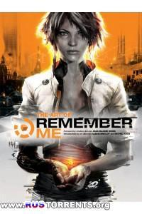 Remember Me [v. 1.0.2 + DLC] | RePack от R.G. Catalyst