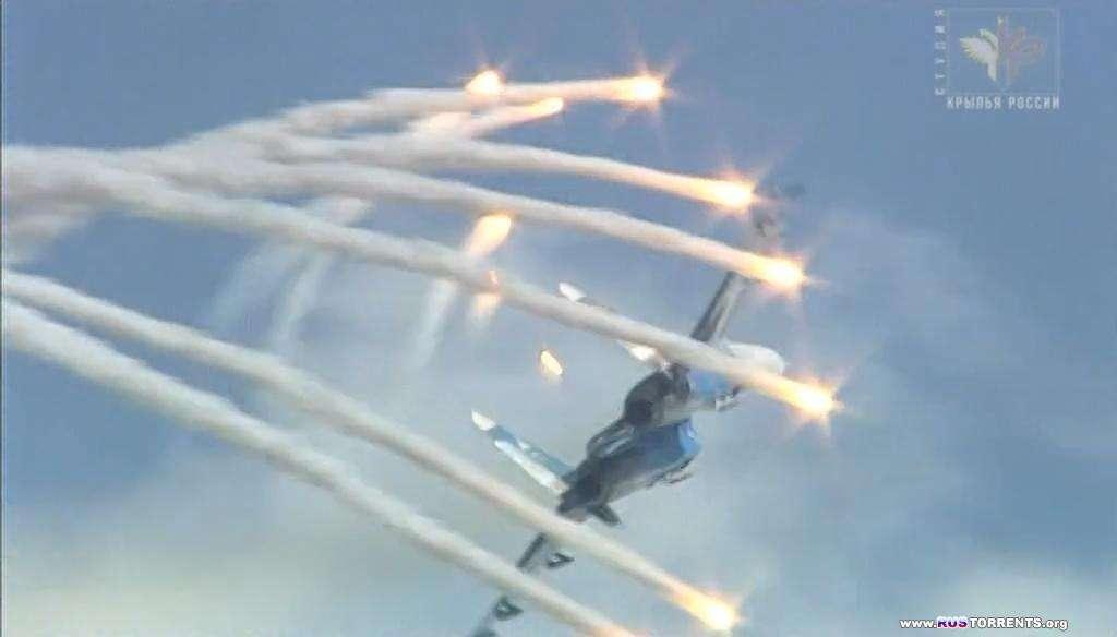 Защищая небо Родины. История отечественной ПВО [01-04 из 04] | DVDRip-AVC