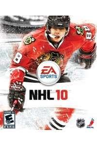 NHL 10 + Русские комментаторы | PC
