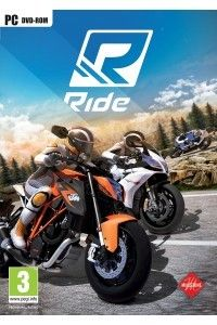 RIDE [+ 2 DLC] | PC | RePack от R.G. Механики
