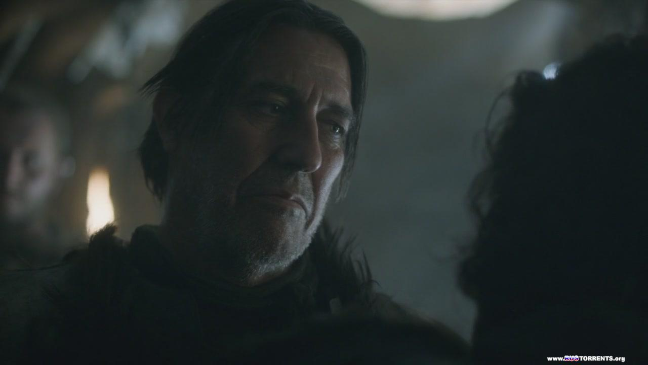 Игра престолов [03 сезон: 01-10 серии из 10]   WEB-DL 720p   AlexFilm