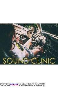 VA - Самый Сочный Бас [Sound Clinic - Bass Edition] | MP3
