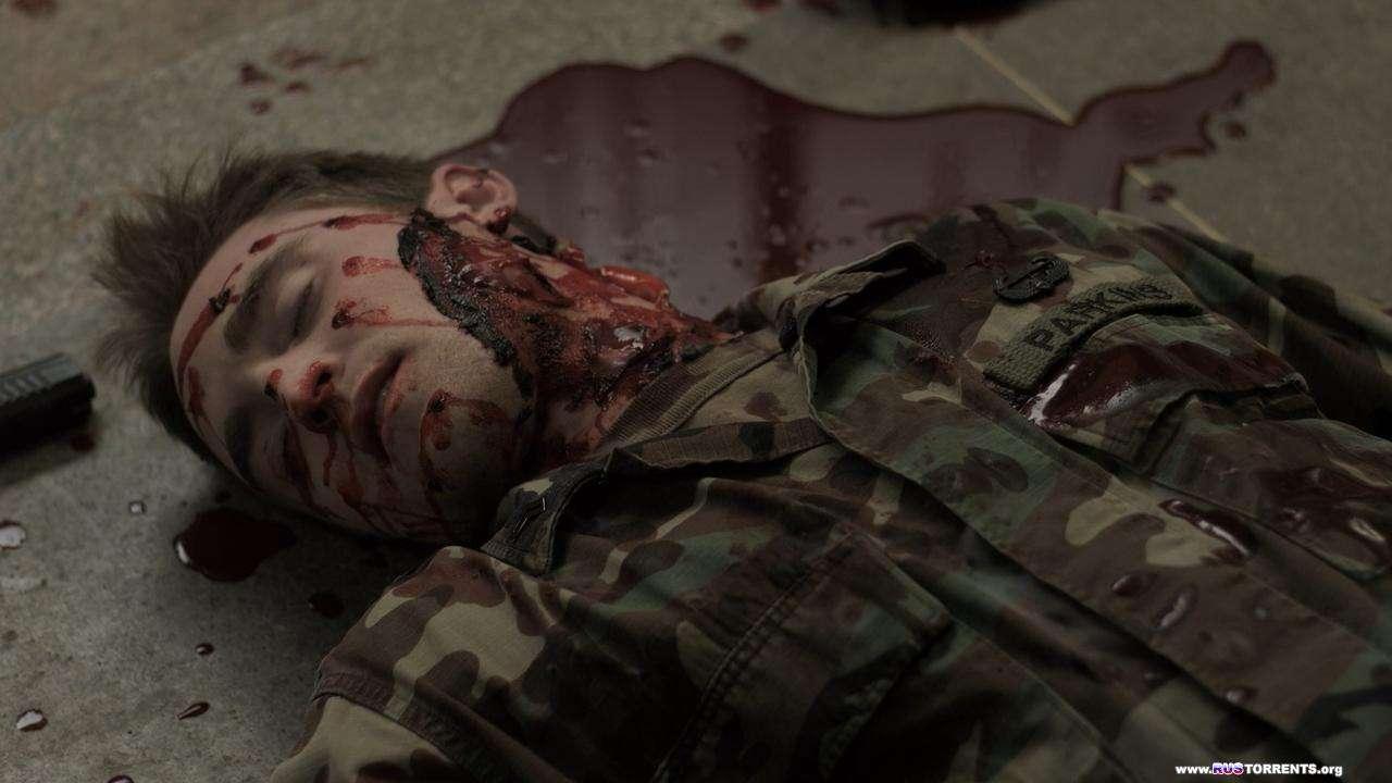 Боевые псы | BDRip 720p