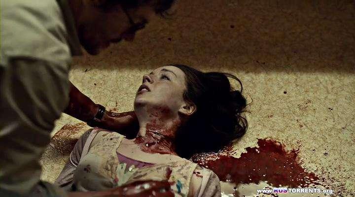 Ганнибал [1 сезон: 1-13 серии из 13] | WEB-DLRip | AlexFilm
