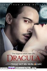 Дракула [S01] | WEB-DLRip | BaibaKo