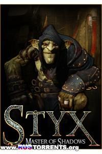 Styx: Master of Shadows | PC | Steam-Rip от DWORD