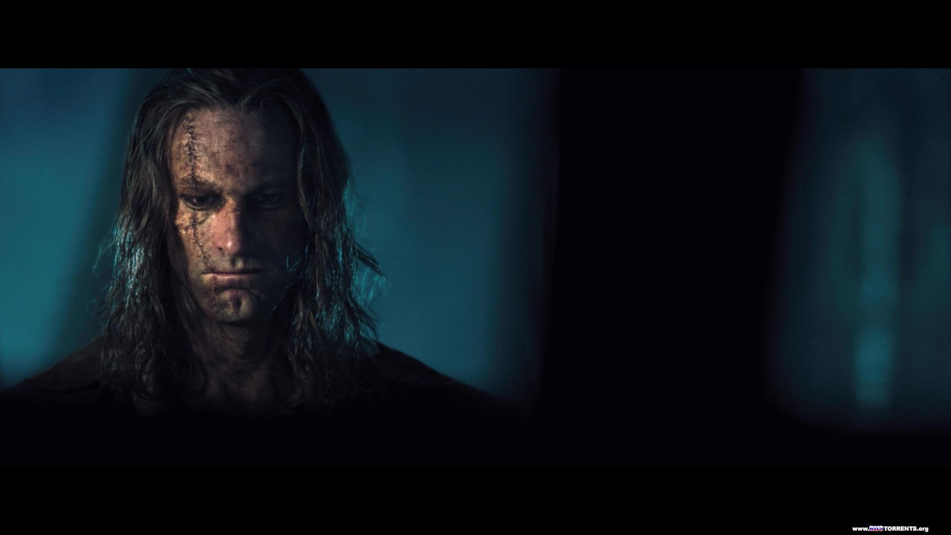 Я, Франкенштейн | Blu-ray 1080p | Лицензия