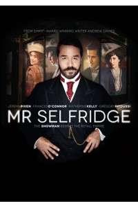 Мистер Селфридж [3 сезон: 01-10 серии из 10] | WEB-DLRip | ViruseProject