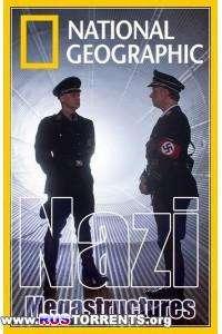 Суперсооружения Третьего рейха (3 серия из 6) | HDTVRip 720р