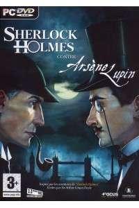 Шерлок Холмс против Арсена Люпена | PC | Лицензия