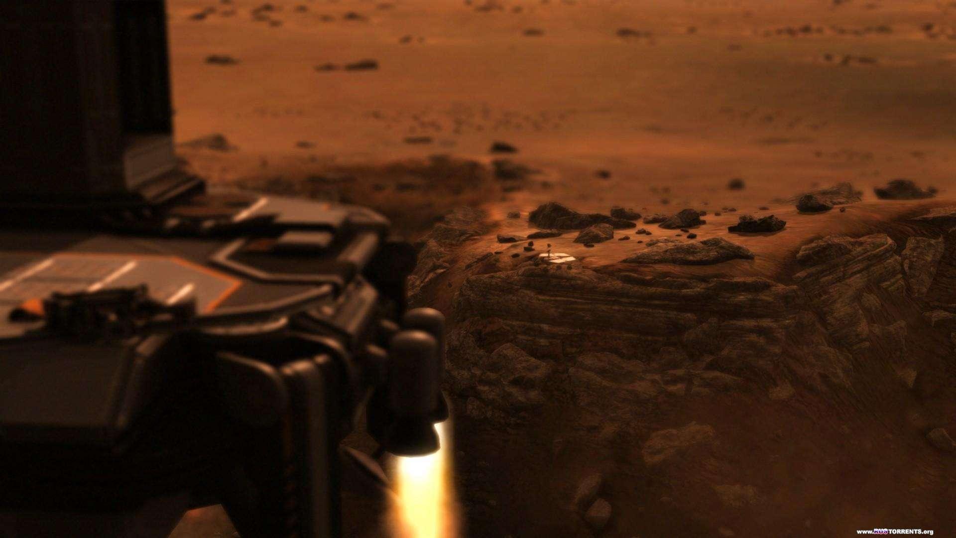 Take on Mars | PC