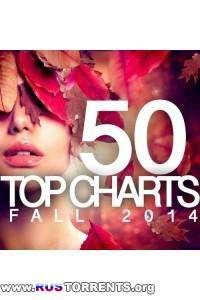 VA - 50 Top Charts Fall 2014 | MP3