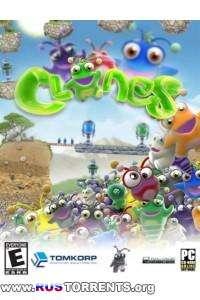 Клоны | Repack от Fenixx