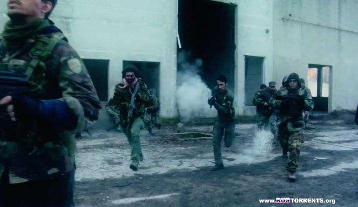 Metal Gear Solid: Филантропы | DVDRip