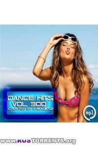 VA - Dance Hits Vol.300