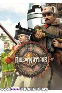 Rise Of Nations: Anthology | PC | Repack от R.G. Механики