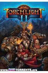Torchlight 2 [v 1.25.5.2 + 1 DLC] | PC | RePack от Fenixx