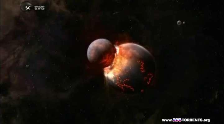 Двойники Земли | SATRip