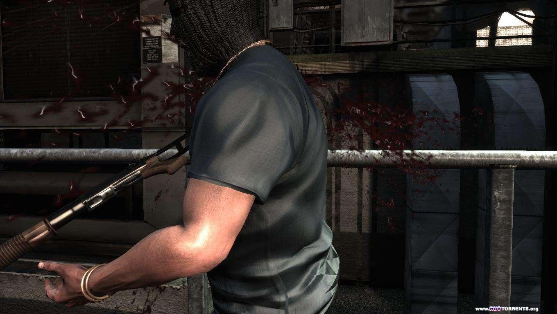 Max Payne 3 [��������, RUS]