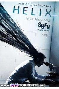 Спираль [S01] | WEB-DLRip 720p | LostFilm
