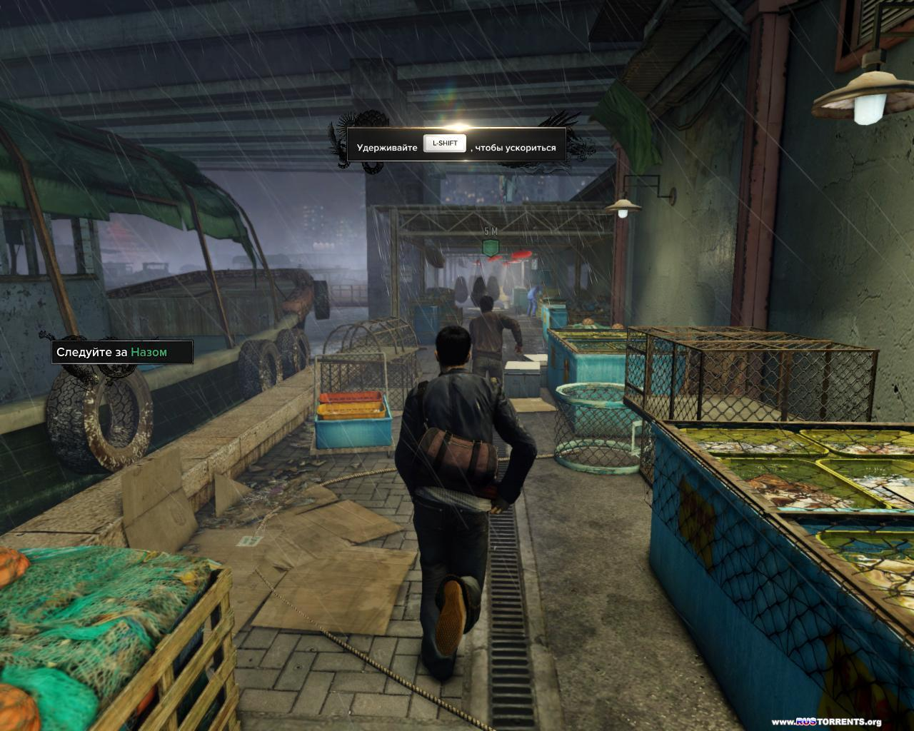 Sleeping Dogs: Definitive Edition   PC   RePack �� SEYTER