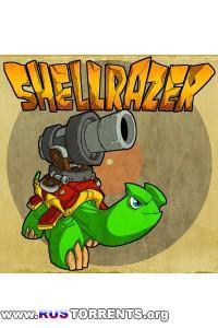 Shellrazer  iPhone, iPod, iPad