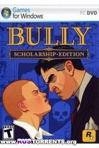 Bully Scholarship Edition | PC | RePack от Spieler