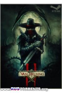 The Incredible Adventures of Van Helsing II | PC | Steam-Rip от R.G. GameWorks