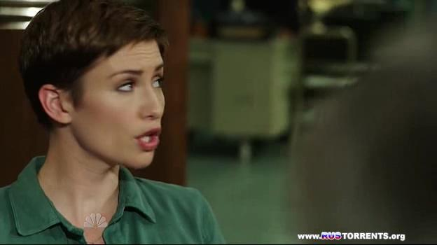 Такси: Южный Бруклин [S01] | HDTVRip | xaros