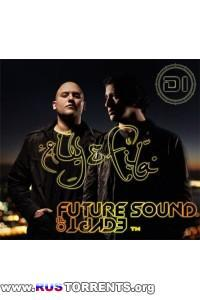 Aly&Fila-Future Sound of Egypt 328