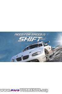 (Android 1.6+) Need For Speed Shift