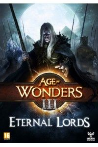 Age of Wonders 3: Eternal Lords Expansion | PC | Лицензия